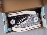 Converse All Star 1970s 2019新款 匡威硫化雙尾條情侶款板鞋