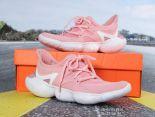 Nike Free RN 5.0 2019新款 赤足5代高頻磨砂網面女生慢跑鞋