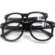 tom ford專櫃 湯姆福特新款上新眼鏡 TF9257時尚平光眼鏡
