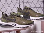 Nike Air Presto 2018新款 耐克王編織面小氣墊男生跑步鞋