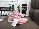 Adidas Ultra Boost 2019新款 緩震透氣休閒女生跑步鞋