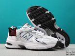 New Balance NB530 2020新款 情侶款復古休閒慢跑鞋