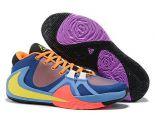 nike 2020新款 揚尼斯·阿德托昆博 字母哥1代女生運動籃球鞋