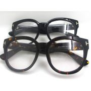 tom ford專櫃 湯姆福特新款上新眼鏡 TF9352復古潮流平光眼鏡