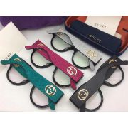 gucci眼鏡目錄 古馳2017新款 0103彩色鏡架時尚眼鏡