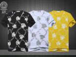 versace 凡賽斯 2019新款圓領短袖T恤 MG227款