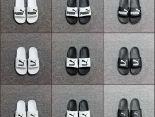 puma拖鞋 2019新款 彪馬經典款男女生休閒拖鞋 多色可選