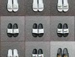 puma拖鞋 2019新款 彪馬經典款男女生休閒拖鞋 多色可選2