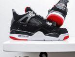 nike air jordan 4 2020新款 喬丹4代後跟氣墊緩震男生籃球鞋