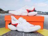 Nike Free RN 5.0 2019新款 赤足5代高頻磨砂網面男生慢跑鞋
