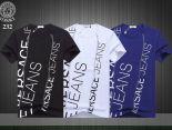 versace 凡賽斯 2019新款圓領短袖T恤 MG232款