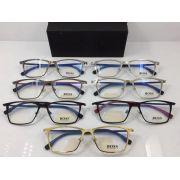 boss眼鏡目錄 波士2017新款墨鏡 0940全框商務時尚眼鏡