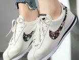 Nike Classic Cortez Premium SE Vintage Floral 2019新款 阿甘復古女生跑鞋