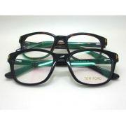 tom ford眼鏡 湯姆福特2017新款平光眼鏡 5196歐美風時尚平光眼鏡