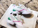 Shantell Martin x PUMA Muse Maia Graphic Sneakers 2018新款 藝術家聯名復古女鞋