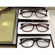 burberry眼鏡 巴寶莉2018新款太陽鏡 2199全框條紋腳時尚墨鏡