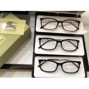 burberry眼鏡 巴寶莉2017年6月新款眼鏡 2243歐美風時尚平光眼鏡