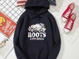 roots 2019新款帽T 秋冬季薄款情侶款衛衣4 PF