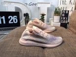 ADIDAS SWIFT RUN PK 2019新款 網面透氣輕便男生慢跑鞋