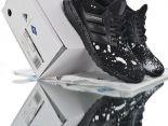 余文樂品牌聯乘madness x adidas ultra boost 4.0 2019新款爆米花情侶鞋 百搭高彈透氣飛織慢跑鞋