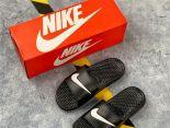 Nike Air Max 270 ISPA 2019新款 果凍勾情侶款拖鞋