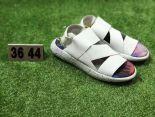 adidas y-3 kaohe sandall涼鞋 山本耀司走秀款綁帶潮流情侶鞋 白色