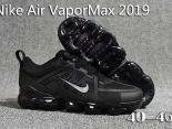nike air vapormax 2019系列 2019新款 納米滴塑男生運動氣墊鞋