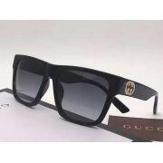 gucci眼鏡專賣店 2017年新款太陽鏡 00163全框時尚墨鏡