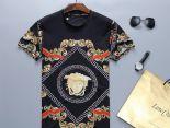 versace 凡賽斯 2019新款圓領短袖T恤 MG0804款