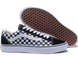 Vans Style 36 Crazy Check 2018新款 棋盤格情侶休閒帆布板鞋