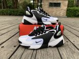 Nike Air Zoom 2K復古老爹鞋 2019新款 情侶款休閒運動跑步鞋