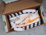 Nike Off-White x Converse 2.0 耐吉與匡威聯名款 2019新款 魔術貼可拆卸黑白棋格情侶帆布鞋