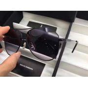 d&g專櫃 2017年新款太陽鏡 2129不規則鏡框時尚墨鏡