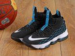 NIKE LeBron XV 2018新款 詹姆斯15代男生籃球運動鞋