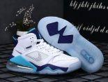 Nike Jordan Mars 270 2019新款 AJ合體鞋款氣墊緩沖男生籃球鞋